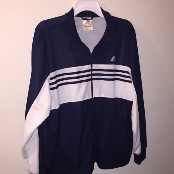 Adidas Giacche Giacca & Cappotti Marina E Giacca Giacche Bianca Nel Xi Poshmark 9f917e